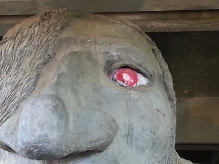 Fremont Troll- Seattle