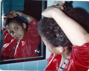 Michael Jackson days