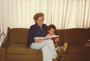 Grandma and Sreejit2