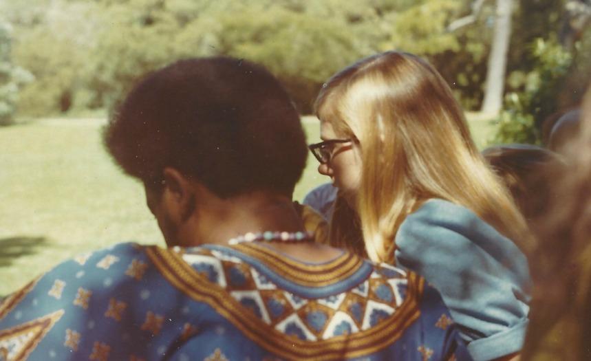 wedding 1971
